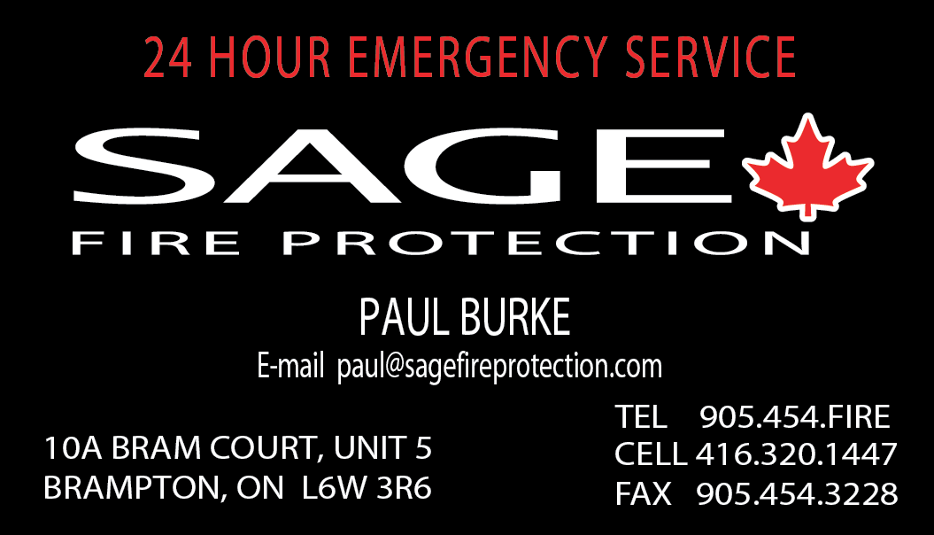 Contact Us | FIRE PROTECTION